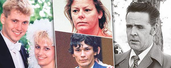 Vraždili, mučili, znásilňovali, oběti pojídali! Sérioví vrazi, do kterých byste to nikdy neřekli