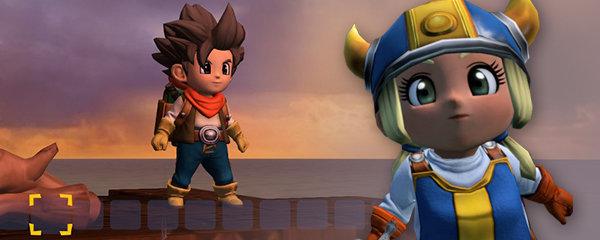 Stavím, stavíš, stavíme! Recenze Dragon Quest Builders 2