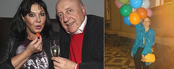 Zvláštní oslava narozenin Aničky Slováčkové: Zklamání z Dády a Felixe?!