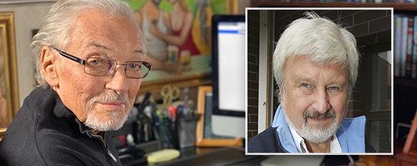 Nové fotky Gotta bojujícího s leukemií: Psychiatr Cimický odhalil skrytý vzkaz!