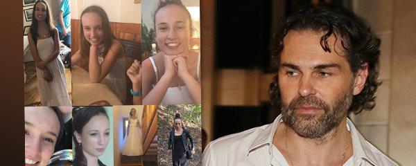 Jardo, pomoz! Zoufalí známí zmizelé Natálky (19) prosí hokejovou legendu