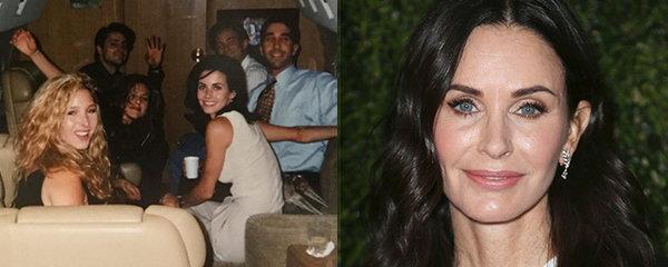 Monica z Přátel Courteney Coxová: Odtajnila 25 let staré tajemství seriálu!