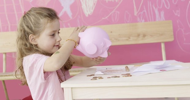 Zajistěte svým dětem hladký vstup do dospělosti a snadnou cestu k financování vlastního bydlení.