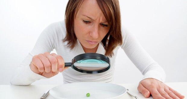 Hrášek je plný vitamínů, vlákniny a bílkovin.