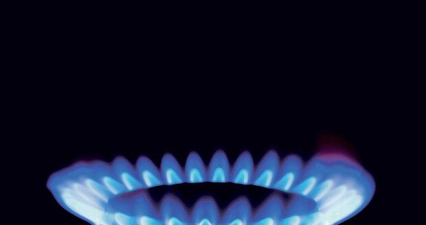 Vařit na plynu se prodraží