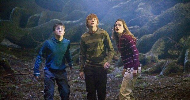 Trio spolu natáčelo 12 let.