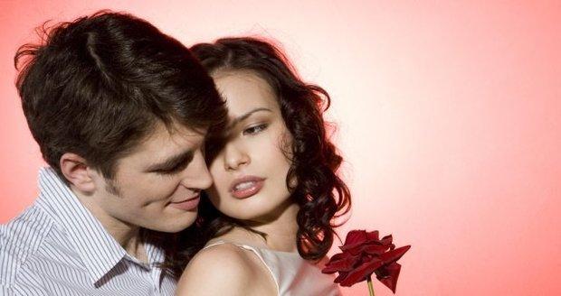 Nepokazte si vztah žárlivými scénami
