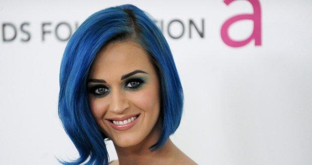 Katy Perry a její změny image