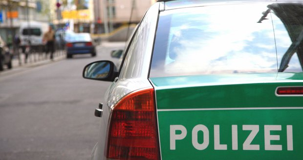 Čeští záškoláci jeli na výlet do Německa: Tvrdili, že je někdo unesl