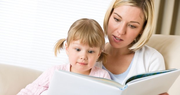 Svět slaví Mezinárodní den dětské knihy! Oslavte ho i vy a kupte potomkům knížku