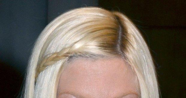 Tori se proslavila svou rolí v seriálu Beverly Hills 90210