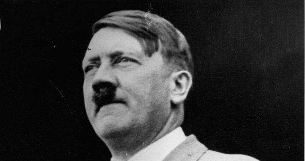 Britský vědec odhadl Hitlerovy tendence vyhladit Židy.
