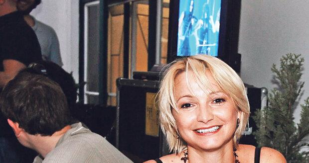 Anna Šišková je krásná ženská.