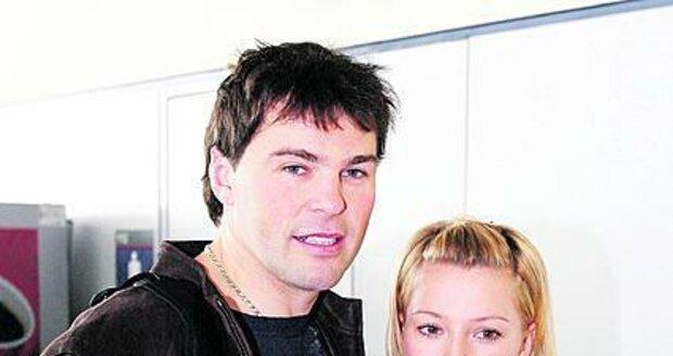 Inna je s Jaromírem Jágrem už šest let
