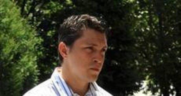 Slovenský hokejista Ščurko tvrdil, že vraždu rozhodčího spáchala mafie. Soud mu neuvěřil.