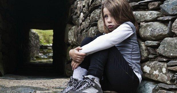Když se vám ztratí dítě, mělo by vědět, kam se obrátit.