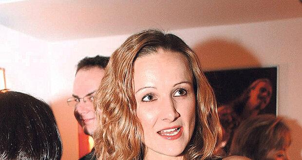 Linda Finková trochu lituje, že Genzer od nich odešel