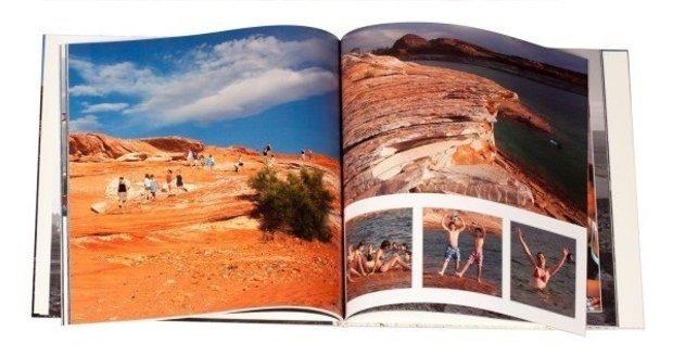 CEWE FOTOKNIHA znamená knihu plnou zážitků.
