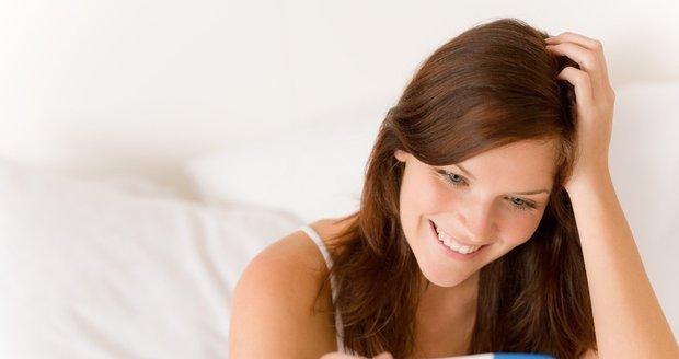 Zjistěte, kdy je ten nejlepší čas pro otěhotnění!
