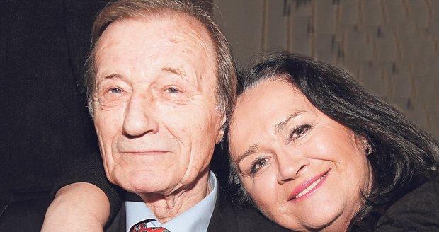 Hana Gregorová rok po smrti manžela Radka Brzobohatého předběžně kývla na nabídku zahrát si ve filmu matku homosexuálního muže, který se chystá vstoupit do registrovaného partnerství.