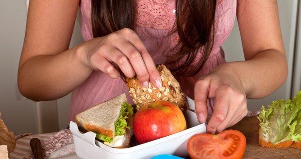 Dobrá, zdravá, účinná. Taková může být krabičková dieta i tehdy, pokud si ji budeme připravovat sami doma.