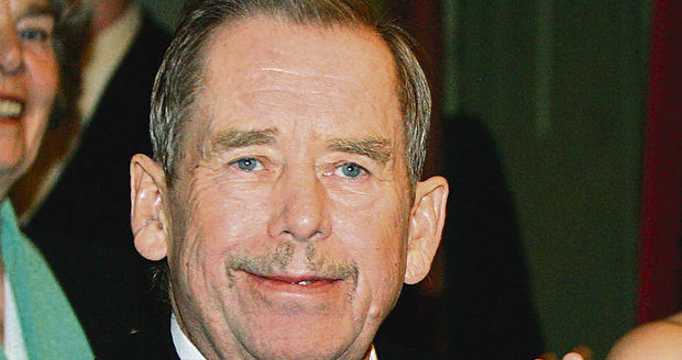 Václav Havel odmítl nést za knihu zodpovědnost