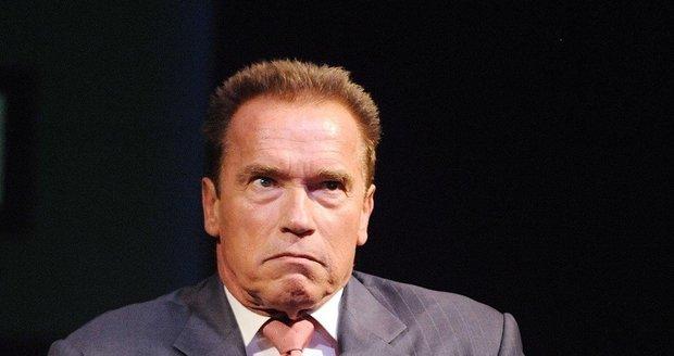 Terminátora zradilo srdce: Arnolda Schwarzeneggera museli akutně operovat