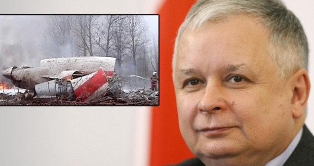 Letecké neštěstí ve Smolensku: Pasažéři v kabině popíjeli pivo a tlačili na piloty!