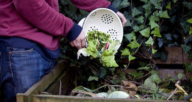 Proč za kompost utrácet vysoké částky v zahradnictví, když si tento cenný materiál můžete vyrobit sami a ještě přitom zužitkovat i spoustu odpadu z kuchyně.
