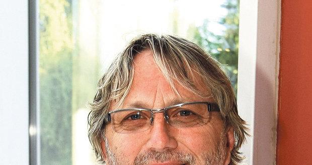 Dalibor Janda je vícenásobný vítězem, doma má Slavíky z roků 1986, 1987 a 1988