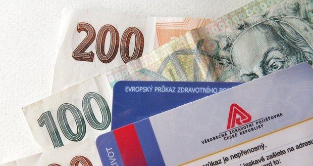 Jen na kartičku pojištěnce se v zahraničí vždy spoléhat nemůžete.