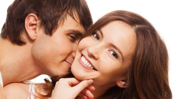 Chcete vědět, jestli vás partner doopravdy miluje?