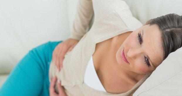 Nepodléhejte každý měsíc ženským problémům, vezměte si na pomoc přírodní léčiva.