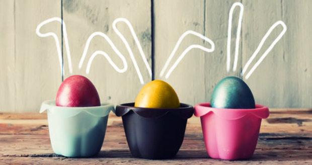 Máme pro vás skvělé tipy, jak si udělat originální velikonoční dekorace