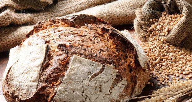 Čerstvý a nadýchaný chleba? Upečte si ho i vy.