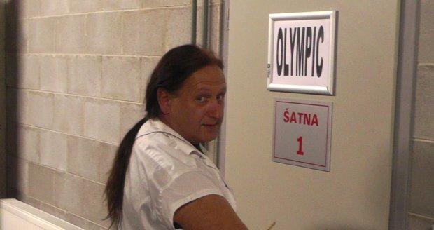Poslední snímek Milana Peroutky, než navždy odešel.