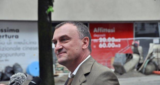 Exmanažeři MUS prohráli ve Švýcarsku. Nejvyšší soud odmítl jejich odvolání