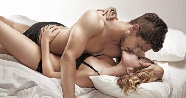 Víme, co muži doopravdy chtějí v posteli