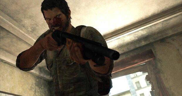V The Last of Us nejde o nic jiného než přežití