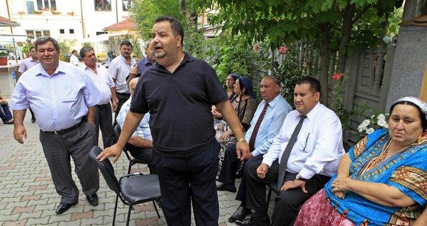 Soud musí projednat případ diskriminace dvou Romů: Nechtěli jim dát pokoj na hotelu (ilustrační foto)