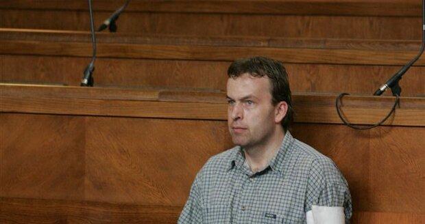 Heparinový vrah opět před soudem