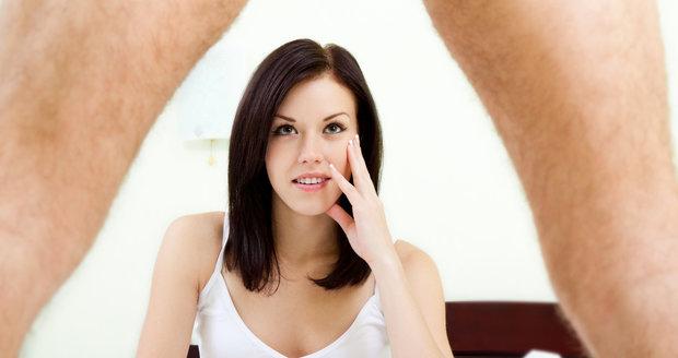 Není to až tak velikost, jako obvod, co je pro ženy, co se penisu týče, důležité