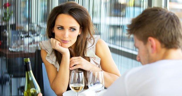 Odhadněte už na schůzce jaký bude milenec.