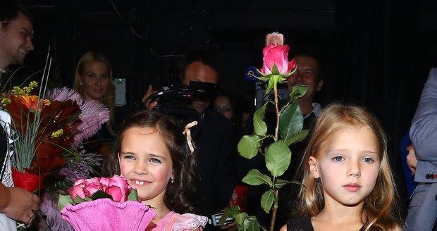 Tajemství Gotta  V utajení natočil duet s dcerou Charlottkou ... 5454bfaf26c