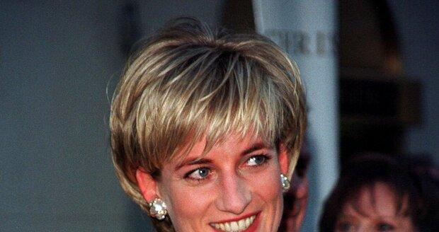 Lady Diana svým synům nechala pohádkové dědictví, které mezi ně spravedlivě rozdělia.