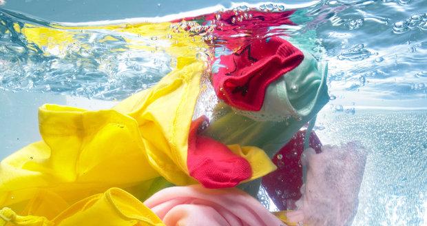 Chcete, aby vaše oblečení vypadalo jako nové i po měsících nošení a praní? Poradíme vám, jak toho docílit.
