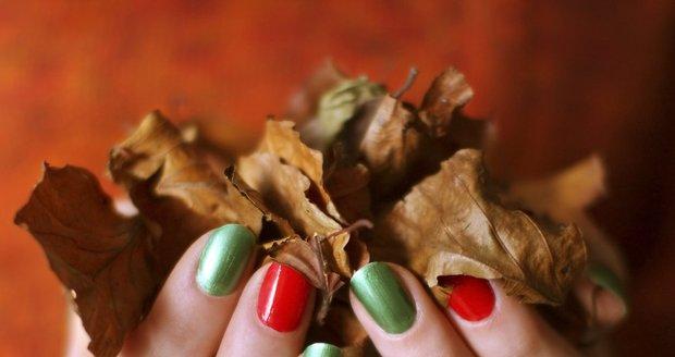 Jaké odstíny laků na nehty jsou letos IN?