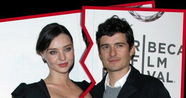 Šok! Jedno z nejkrásnějších manželství  Hollywoodu se rozpadá.