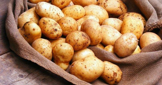 Ochutnejte brambory 3x jinak, podle světových receptů.