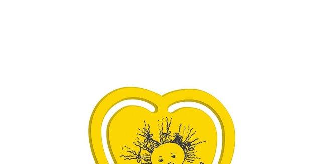 Srdce pro děti